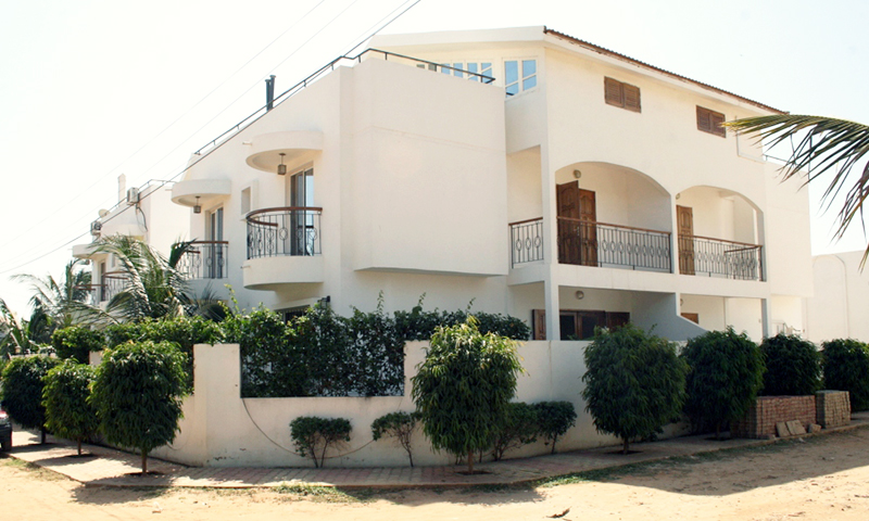 Villa PBD