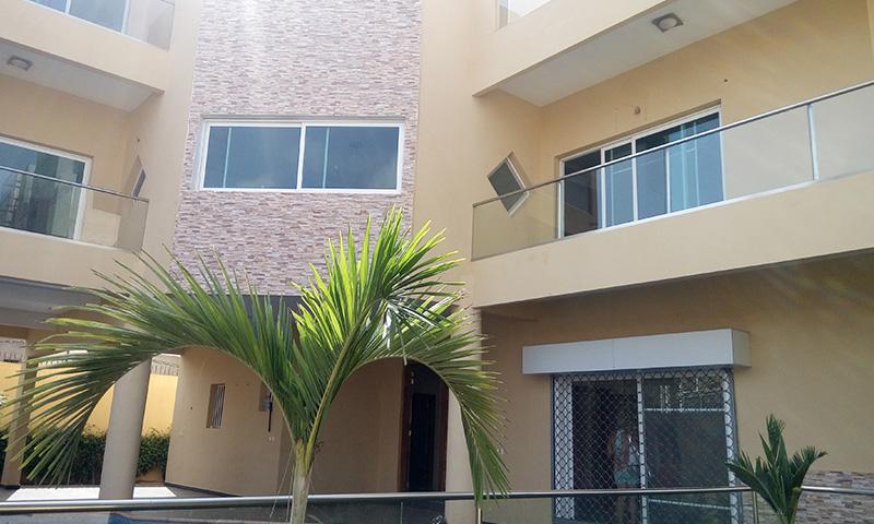 Villa ML NGOR